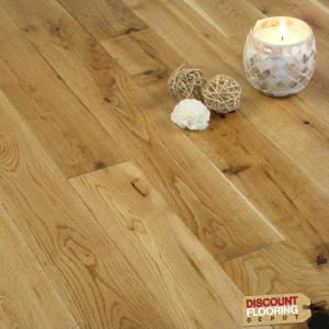 Sherwood Country Oak 90mm