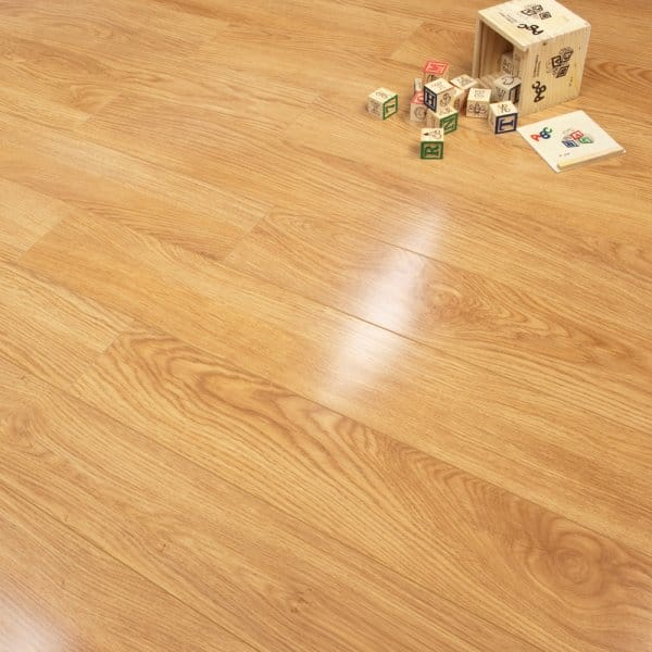Wood Laminate Flooring Lifting: High Gloss Laminate Flooring! Emperor & Super
