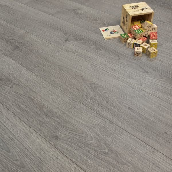 Ac Rating Ac5 11mm Grey Oak Laminate