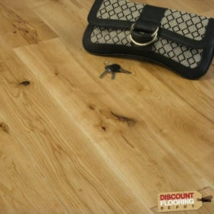 Sherwood Country Oak 120mm
