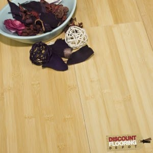 DFD Engineered 14/2mm x 202mm Bamboo Lacquered