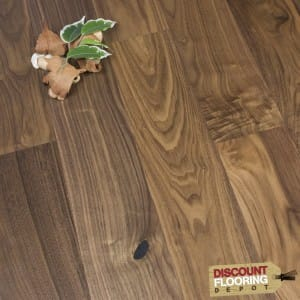 Engineered Clic 120mm Walnut