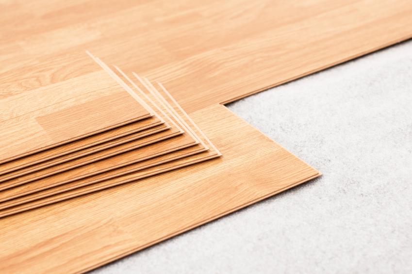Cost To Install Laminate Flooring Glueless Laminate