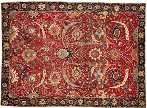 How Much is your Rug Worth? - Hand Knotted and Oriental Luxury Rugs