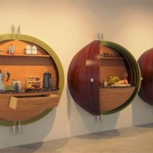 funky kitchen ideas