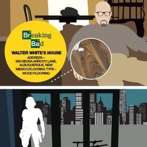 Discount Flooring Depot Infographic