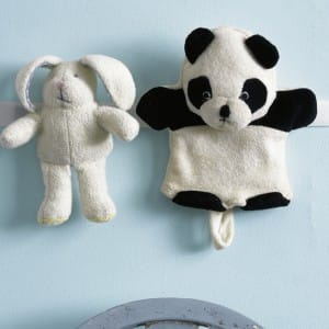 Velcro teddies hack