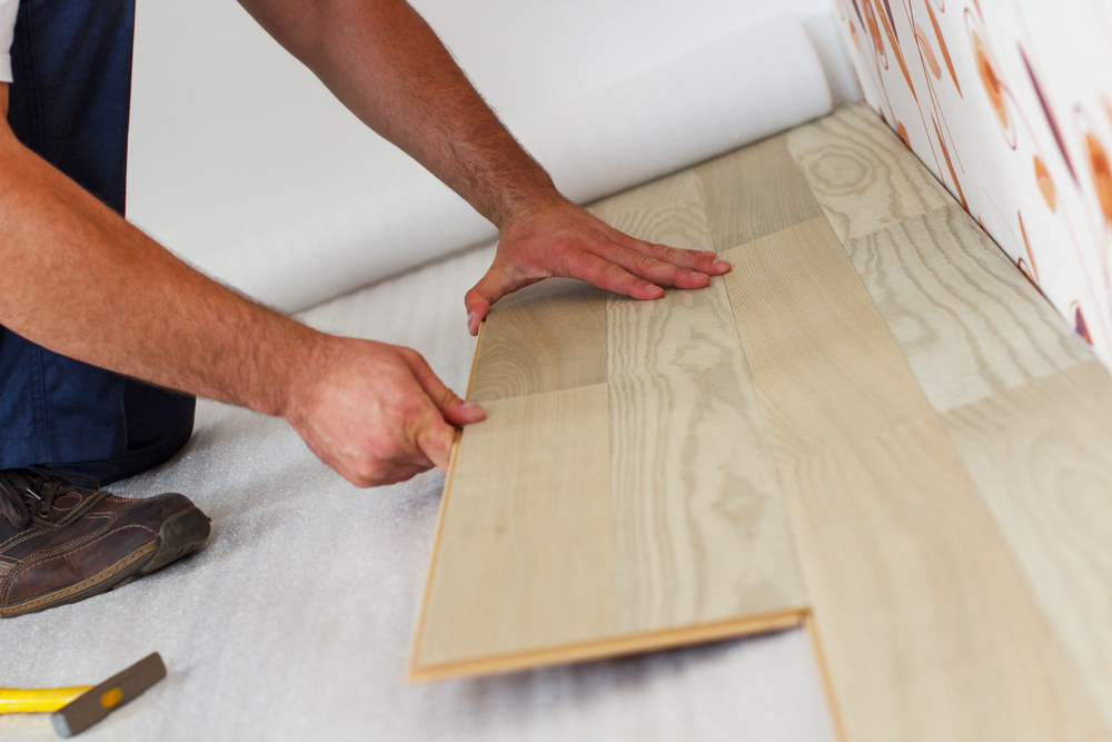 How To Fit Laminate Flooring Discount Flooring Depot Blogdiscount