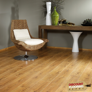 Fairmount Natural Oak Laminate
