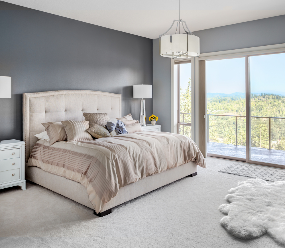 Best Flooring For The Master Bedroom