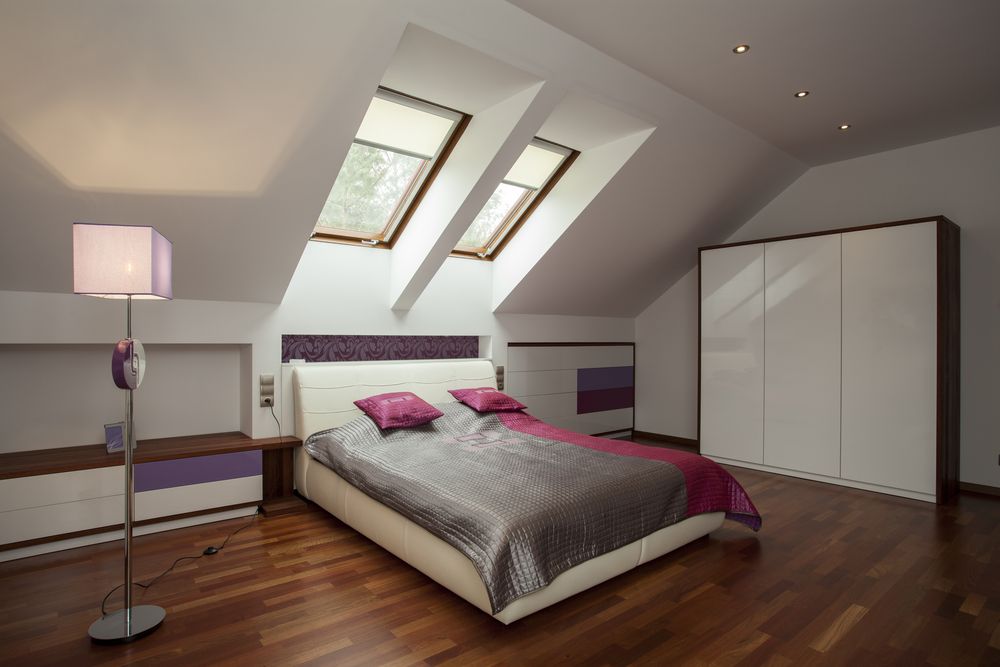 Best Flooring For A Loft Conversion Discount Flooring Depot - What is the best flooring for a bedroom