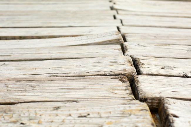 Should I Repair Or Replace My Wood Floor Discount Flooring Depot