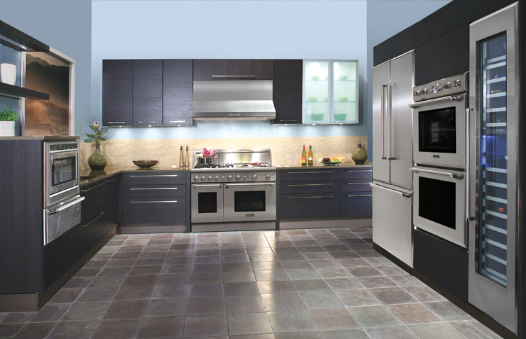 What Type Of Flooring Should You Have In Your Kitchen Tile Collection Floor