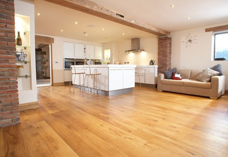 Dark Flooring Or Light Flooring And The Benefits Of Both