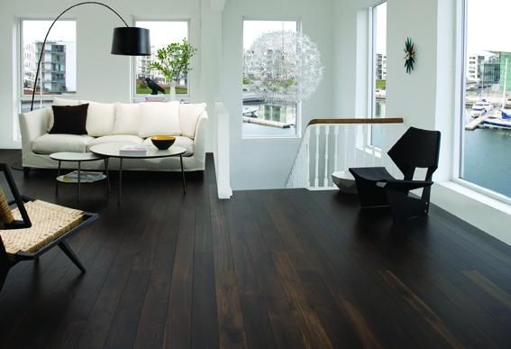 Dark Flooring Or Light Flooring And The Benefits Of Both Discount - Most popular flooring for living rooms