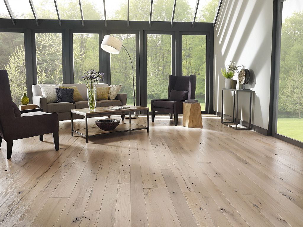 choosing the right type of wooden floor for you
