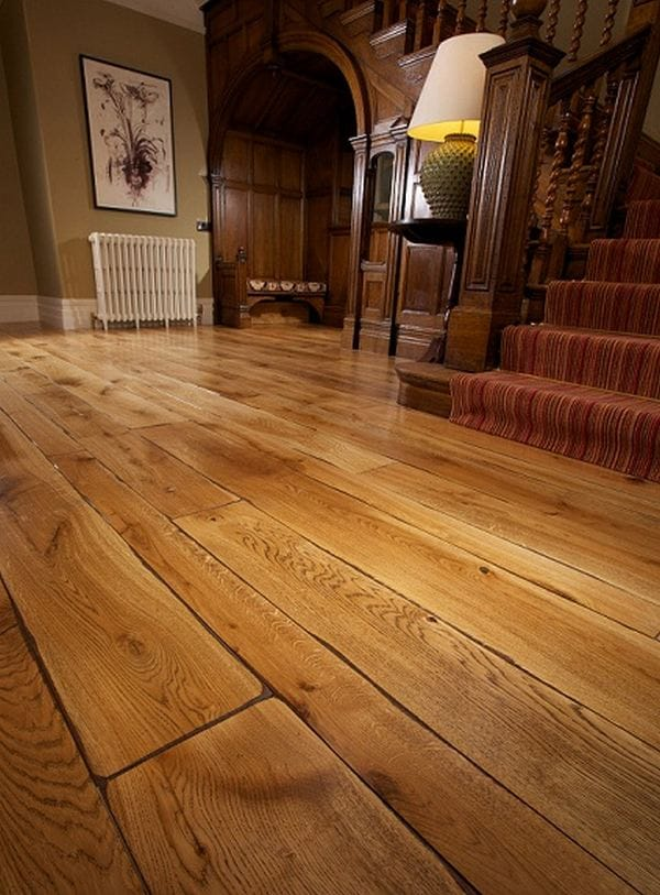 Best Low Maintenance Flooring For Your Busy Home
