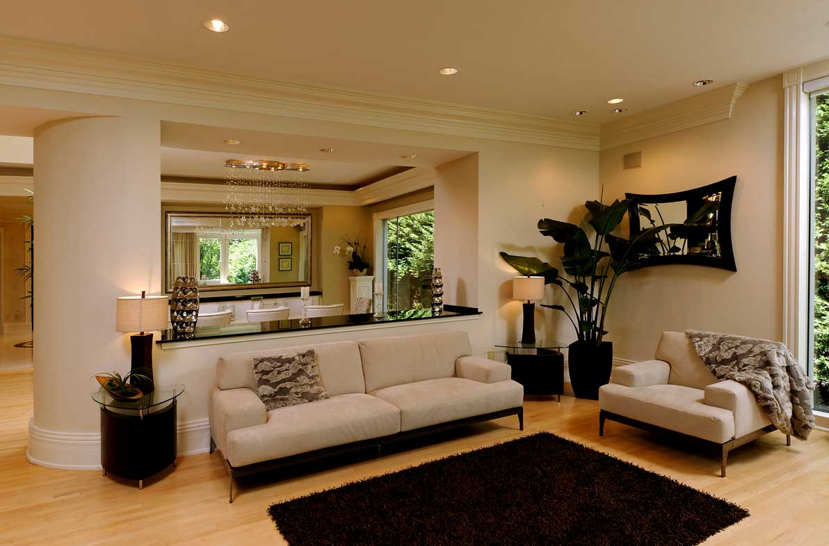 Creating an elegant living space in your home discount for Interior design 2016 uk