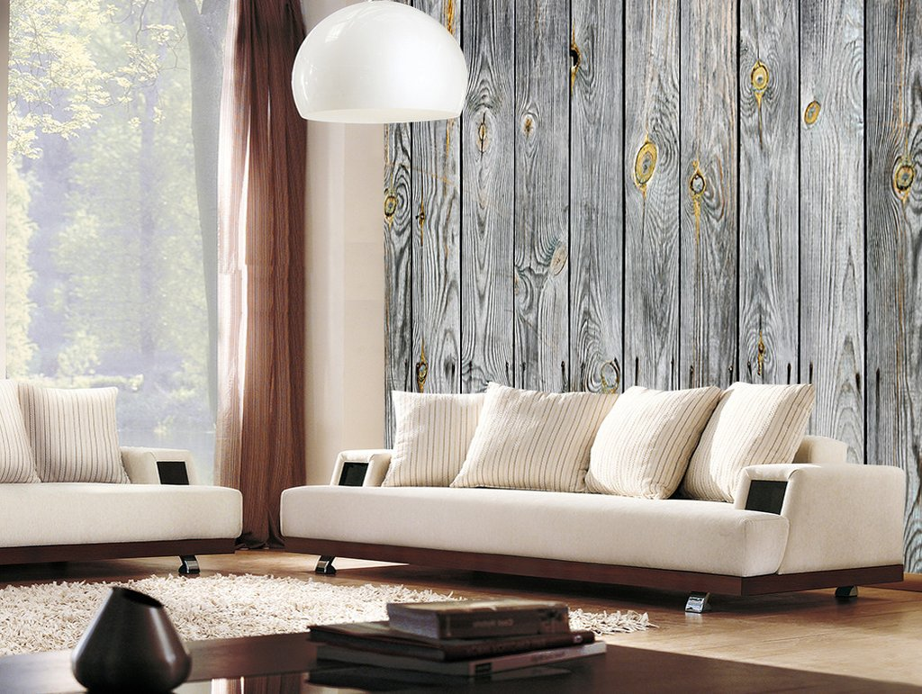 How To Use Wooden Flooring As A Stunning Feature Wall Discount Flooring Depot Blogdiscount