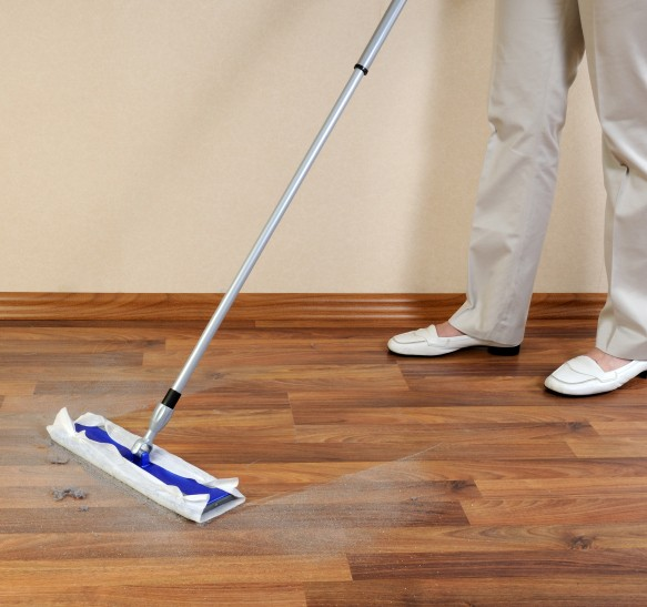 5 must know ways to look after your wooden floor Dust mop for wood floors