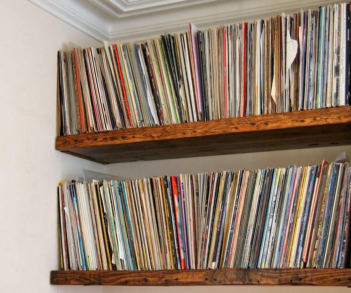 Flooring Depot Blog, Using Laminate Flooring For Shelves