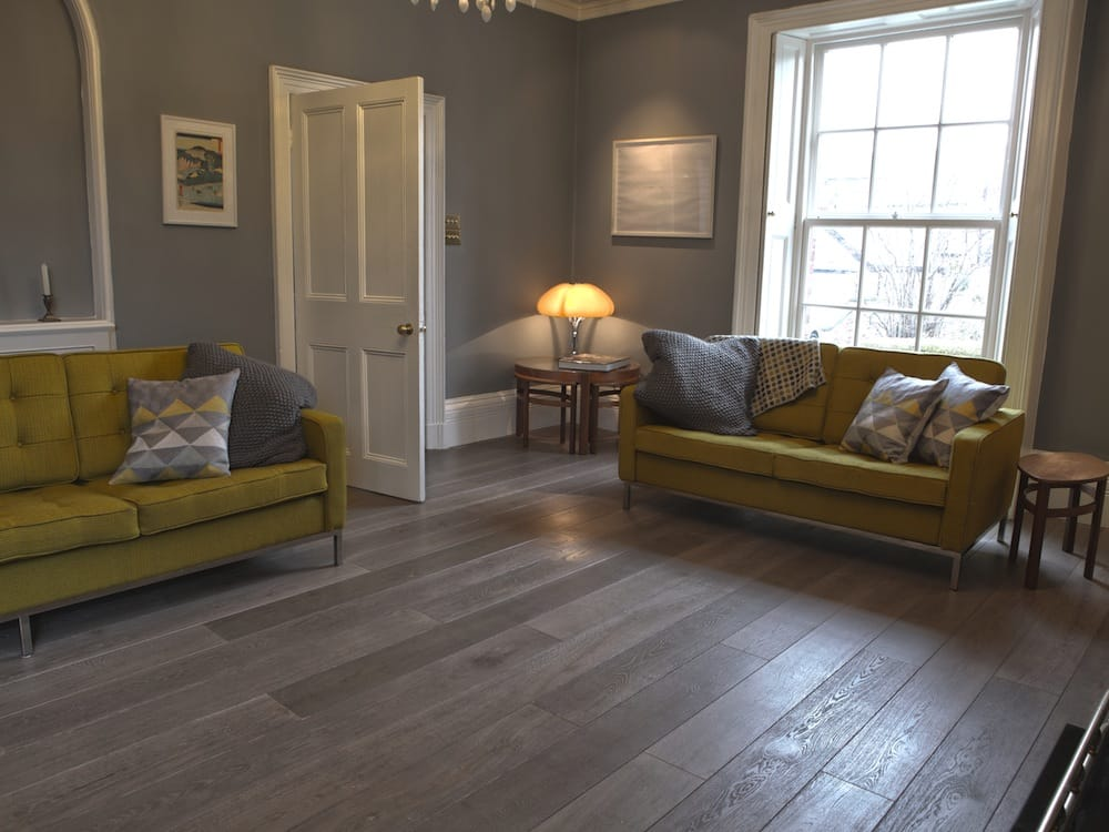 Brushed Or Lacquered Which Flooring Type Is Right For You