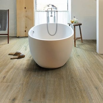 Bathroom flooring ideas - what works best