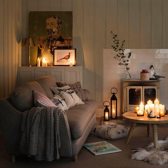 Autumn Interior 2 Create A Cosy Nook