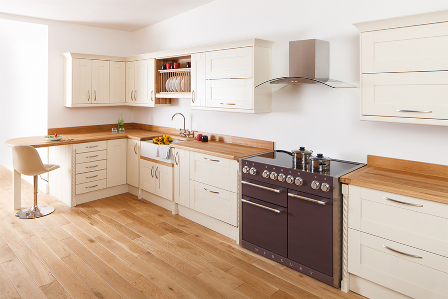 Tips For Picking The Right Flooring For Your Kitchen