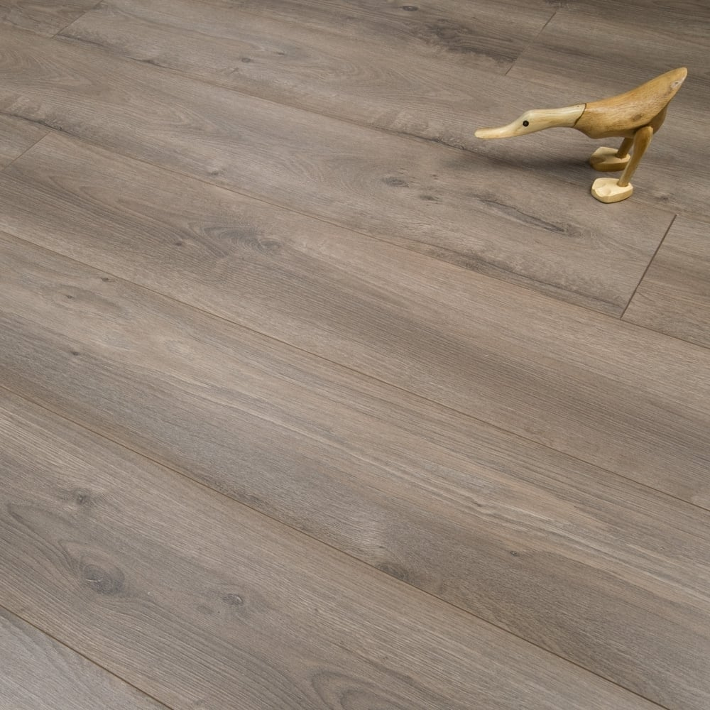 How To Embrace The Greige Flooring Trend