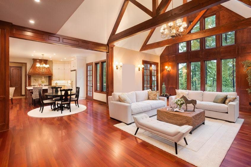 How Much Does It Cost To Buy Install Hardwood Floors Discount