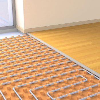 Can I Install Underfloor Heating Under Wood Floors?