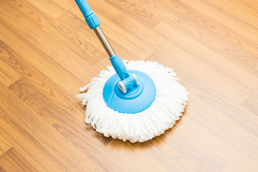How To Clean Wood Floors Naturally Discountflooringdepot