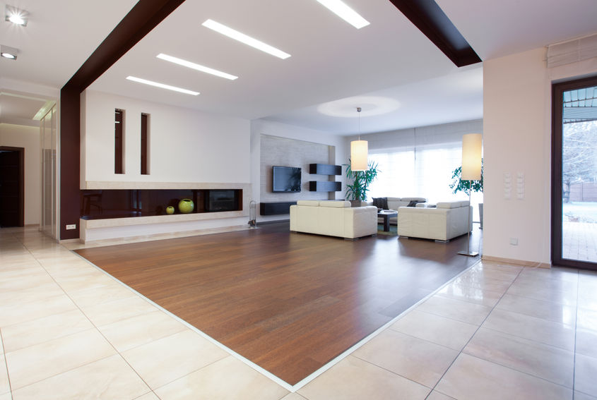 Can Wood Floors Be Laid Over Tile Discount Flooring Depot Blog