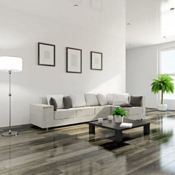 durable wood flooring