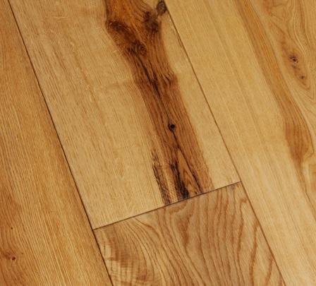 Plank Widths