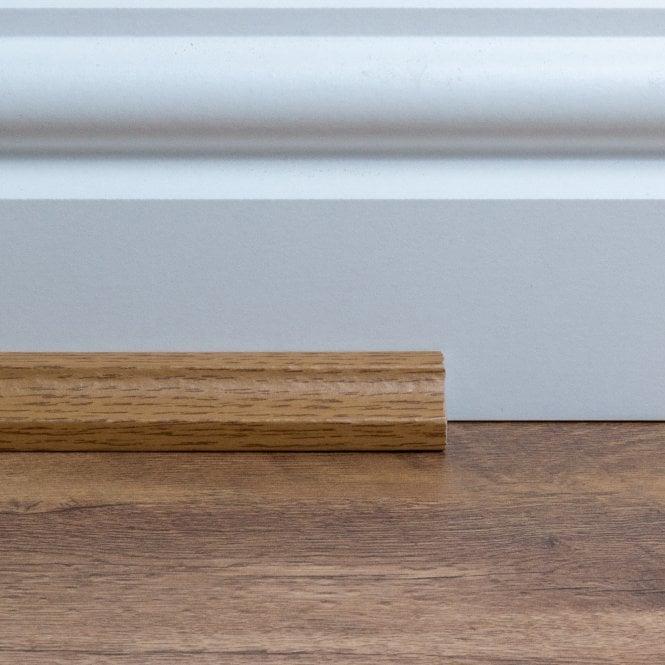 5 Pack Rustic Oak Beading - 12 metres