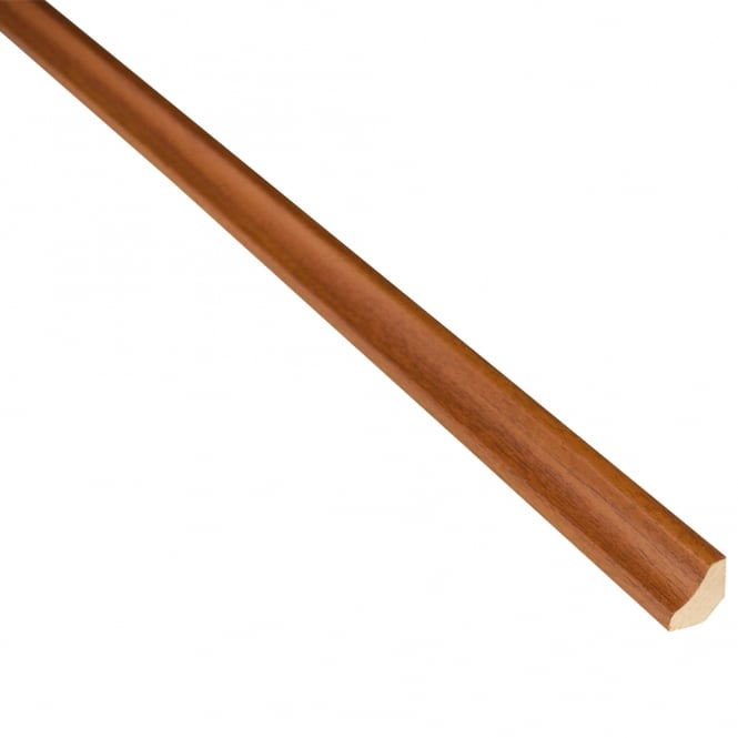 5 Pack Walnut Beading - 12 metres