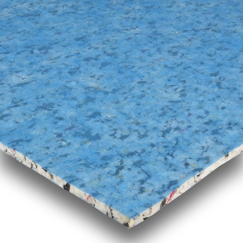 Airstep 10mm Pu Carpet Underlay 15m2