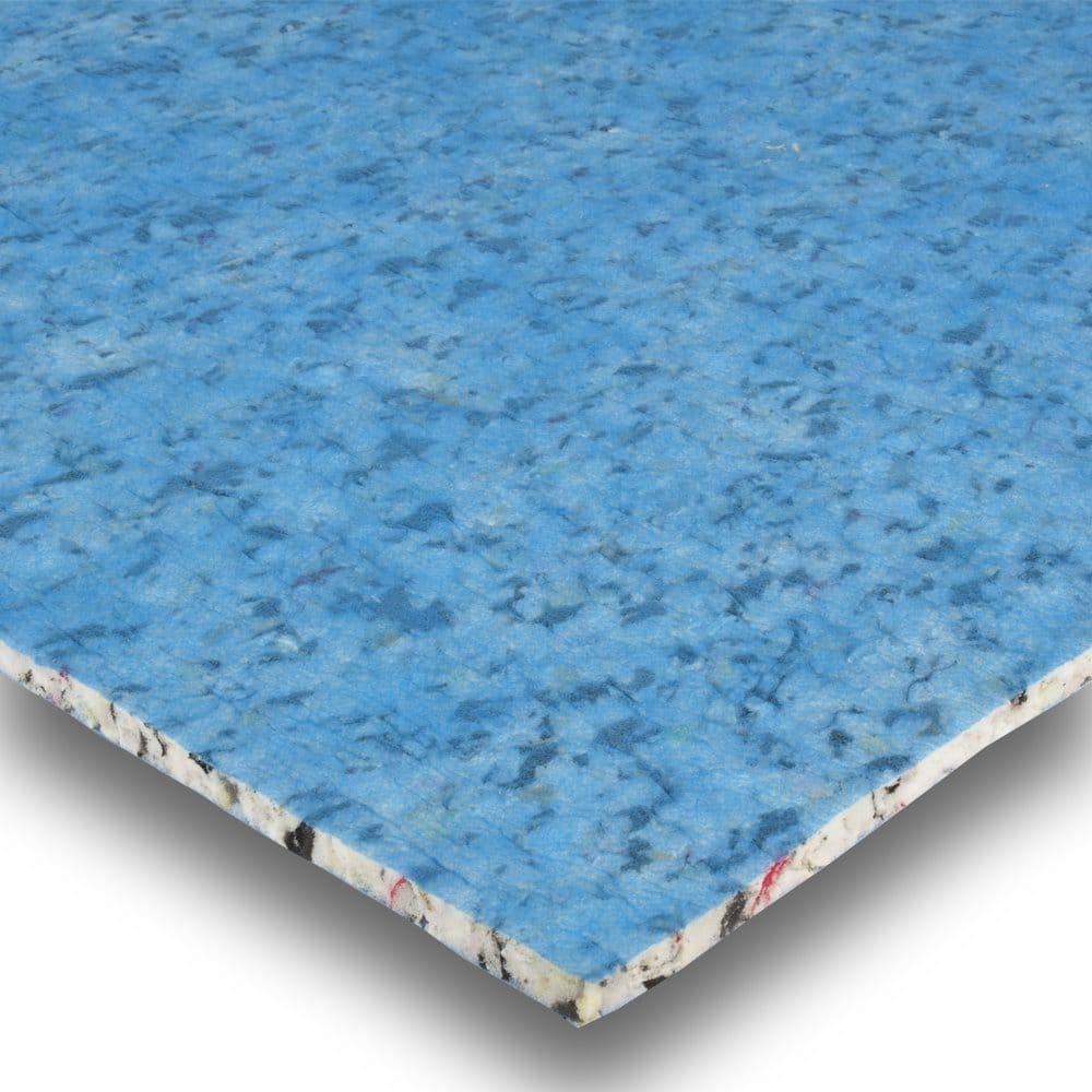 Airstep 10mm Pu Carpet Underlay 15m2
