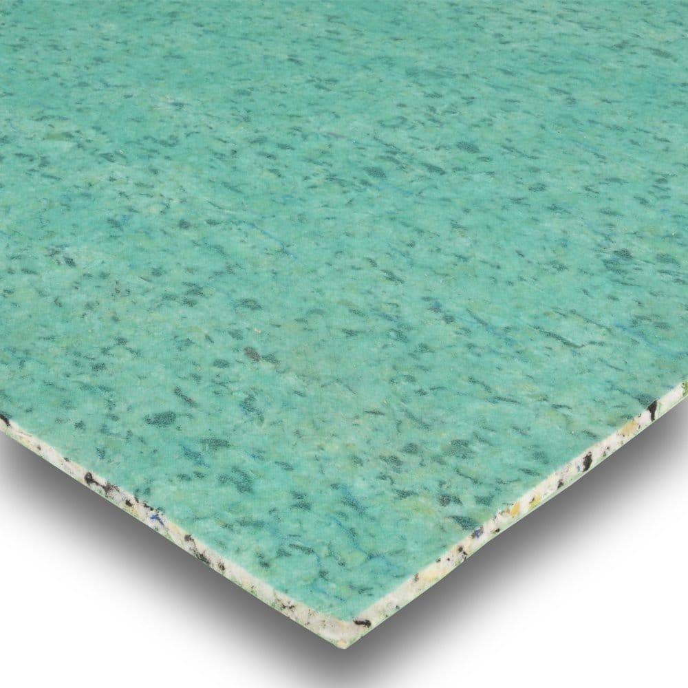 Airstep 8mm pu carpet underlay 15m2 for 8mm wood floor underlay