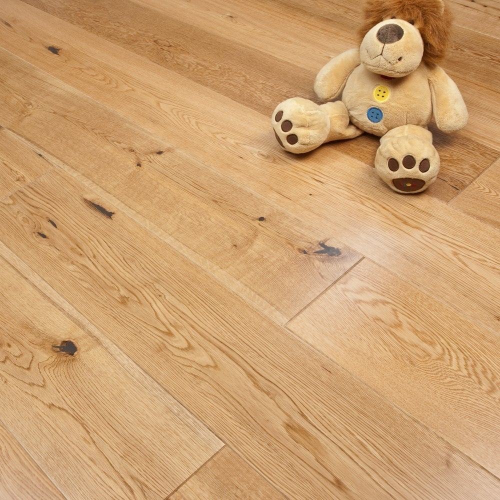 150mm 240mm Engineered Wood