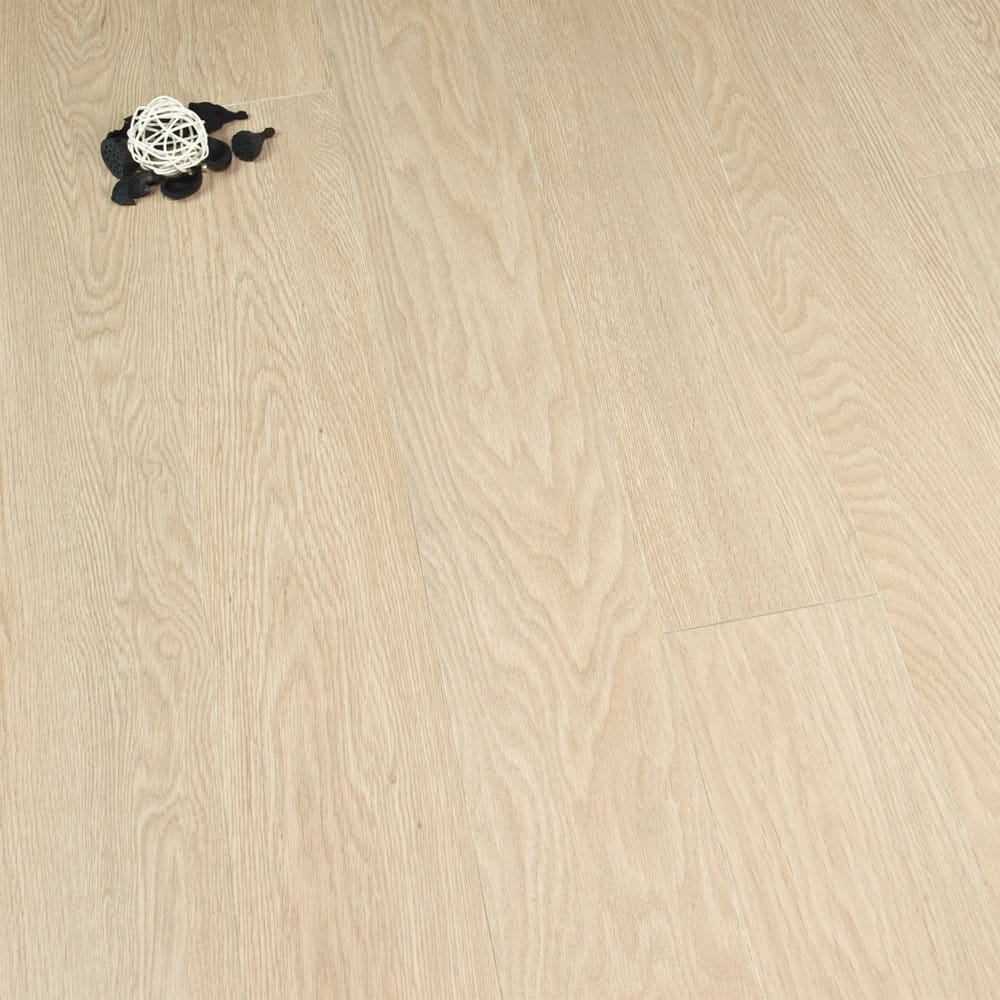 Ascent Weave Oak 8mm Laminate Flooring