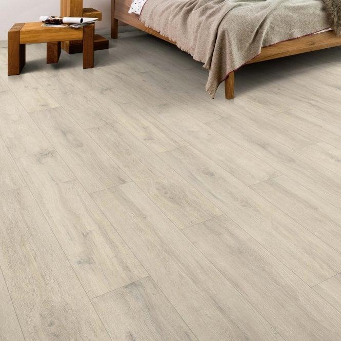 Aspect - 8mm Laminate Flooring - Hammock Oak