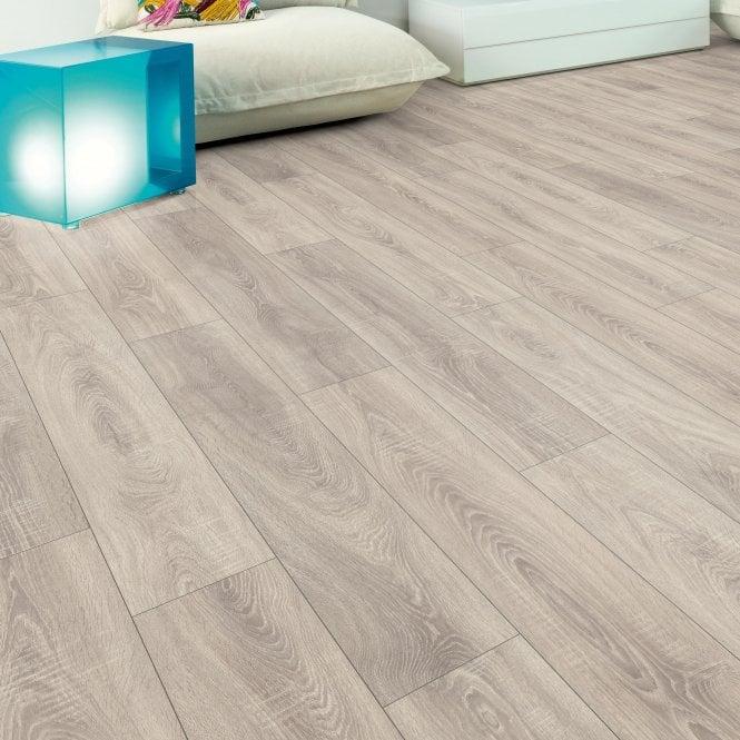 Aspect - 8mm Laminate Flooring - Seattle Oak