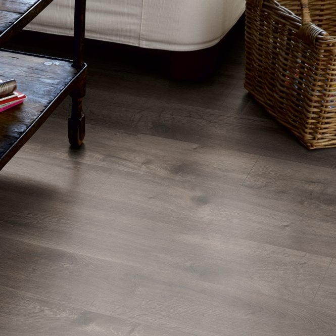 Aspect - 8mm Laminate Flooring - Tanners Oak