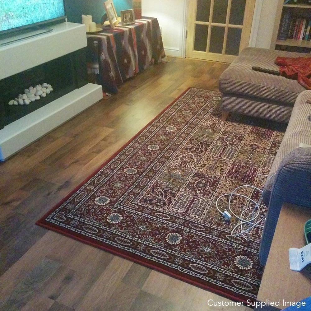 Balterio balterio axion avignon oak 431 7mm flat ac3 2 for Axion laminate flooring
