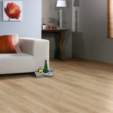 Balterio Dolce Vita - 7mm Laminate Flooring - Burlington Oak