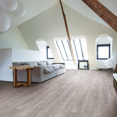 Balterio Dolce Vita - 7mm Laminate Flooring - Grey Barrel Oak 60018