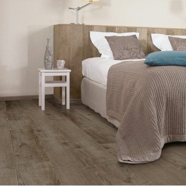 Balterio Dolce Vita - 7mm Laminate Flooring - Old Grey Oak